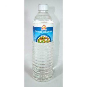 Golden Mountain Distilled Vinegar 1L