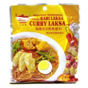Tean's Gourmet Curry Laksa 200g