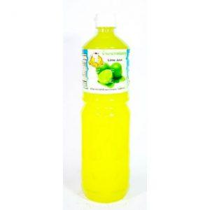 Thai Boy Lime Juice 1L