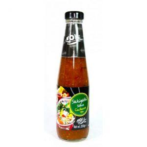 Wok Sukiyaki Sauce Cantonese Style 330g