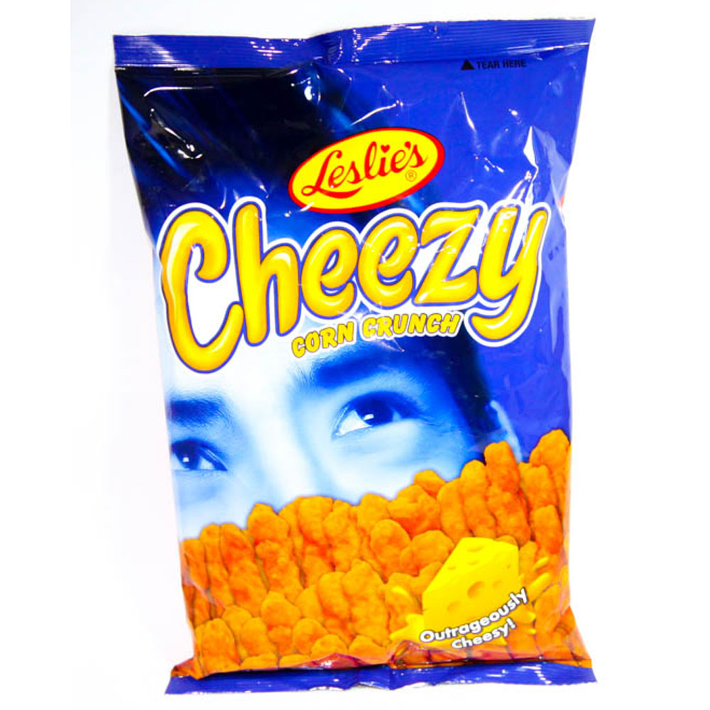 Leslies Cheezy Corn Crunch Asia Grocery Town 9781847475985) from amazon's book store. leslies cheezy corn crunch