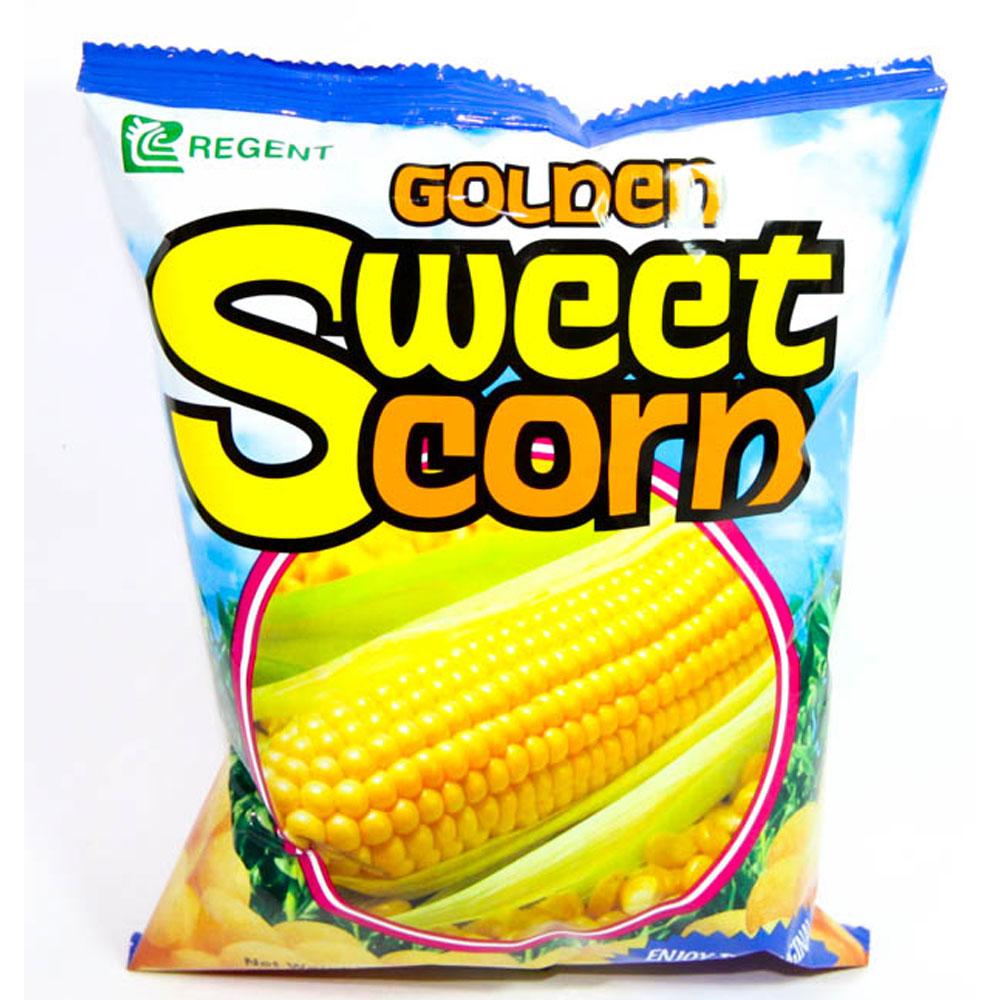 Regent Golden Sweet Corn Ball 60g Asia Grocery Town